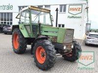 Fendt 610 LS Schlepper Traktor