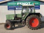 Traktor des Typs Fendt 610 LS, Gebrauchtmaschine in Rødekro