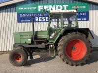 Fendt 610 LS Traktor