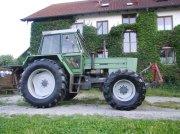 Fendt 610 LSA Traktor