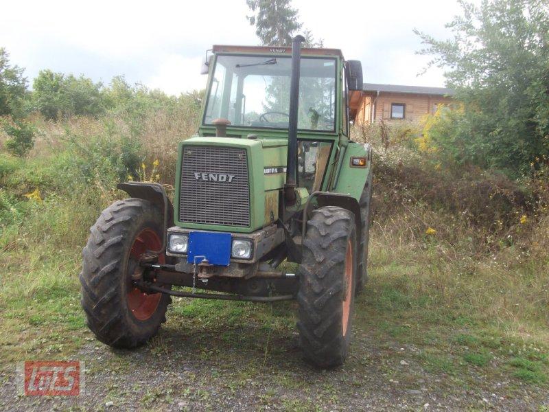 Traktor tipa Fendt 611 Favorit SL, Gebrauchtmaschine u Lutherstadt Eisleben (Slika 1)
