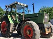 Traktor des Typs Fendt 611 LS Allrad, Gebrauchtmaschine in Tiefensall