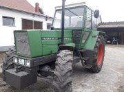 Traktor des Typs Fendt 611 LS, Gebrauchtmaschine in Erding