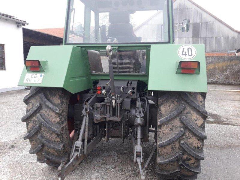 Traktor του τύπου Fendt 611 LS, Gebrauchtmaschine σε Erding (Φωτογραφία 3)