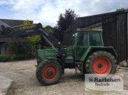 Fendt 611 LSA Traktor