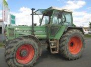 Traktor des Typs Fendt 611 LSA, Gebrauchtmaschine in Wülfershausen an der Saale