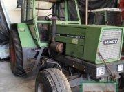 Fendt 611 Tractor
