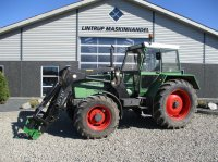 Fendt 612 Favorit LS Turbomatik Traktor