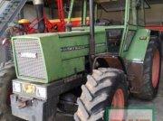 Fendt 612 LS Tractor
