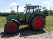 Traktor des Typs Fendt 612 LS, Gebrauchtmaschine in Scheinfeld