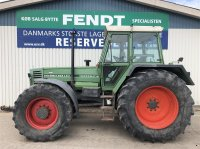 Fendt 612 LSA Favorit Traktor