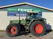 Traktor tipa Fendt 612 LSA Turbomatik E, Gebrauchtmaschine u Rødekro