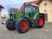 Fendt 612 LSA Turbomatik E Traktor