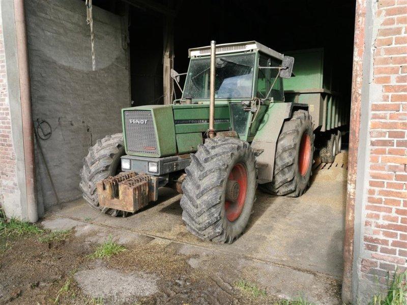 Traktor des Typs Fendt 612 LSA, Gebrauchtmaschine in Egtved (Bild 1)