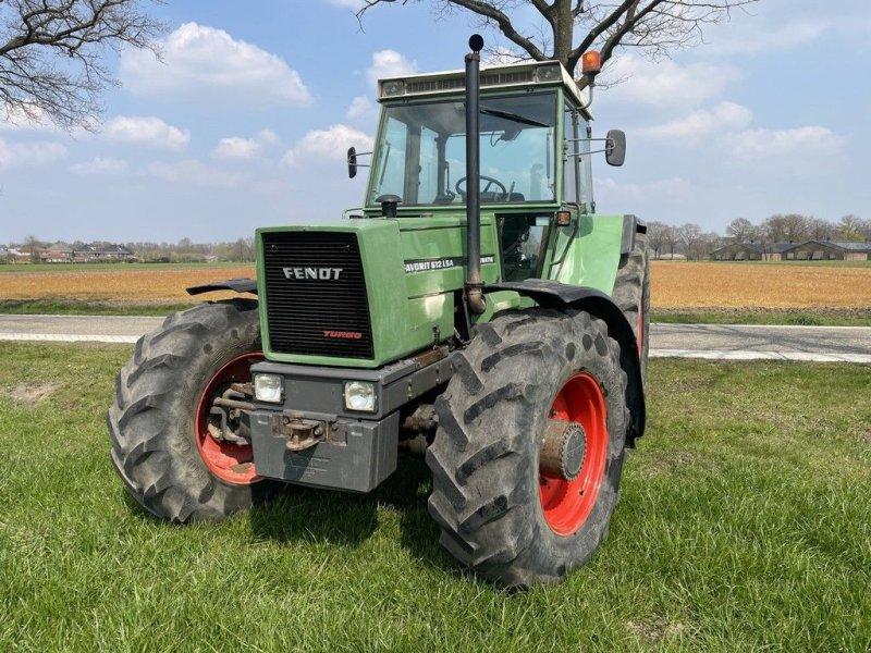 Traktor a típus Fendt 612 LSA, Gebrauchtmaschine ekkor: Lierop (Kép 1)