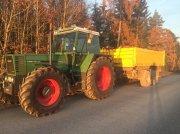 Traktor des Typs Fendt 612 LSA, Gebrauchtmaschine in Blumberg