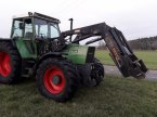 Traktor типа Fendt 612LSA в Bernhardswald