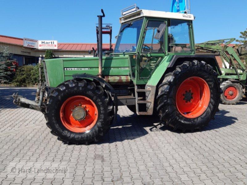 Traktor des Typs Fendt 614 LSA, Gebrauchtmaschine in Ortenburg (Bild 1)