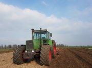 Fendt 614 LSA Тракторы