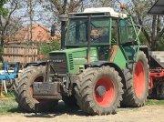 Fendt 615 LSA Turbomatik E Tractor