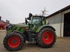 Traktor des Typs Fendt 700 S4 in Westhausen