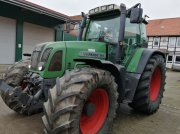 Traktor типа Fendt 711 Vario TMS в Lehrte