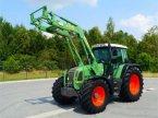 Traktor des Typs Fendt 711 Vario TMS en malaga