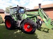 Traktor tipa Fendt 711 Vario TMS, Gebrauchtmaschine u Drebber