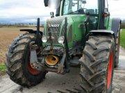 Fendt 711 Vario TMS Traktor