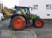 Traktor des Typs Fendt 711 Vario, Gebrauchtmaschine in Aurach
