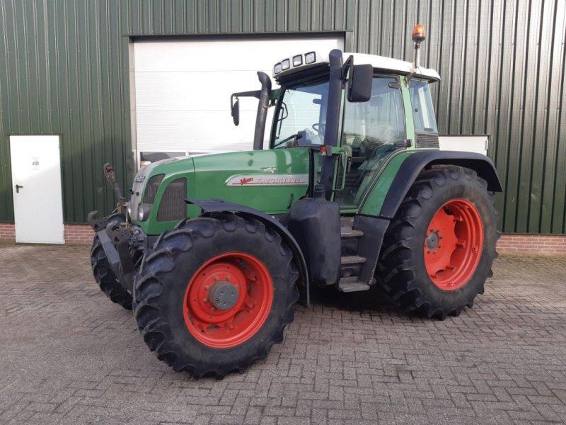 Traktor типа Fendt 711 vario, Gebrauchtmaschine в heerde (Фотография 1)