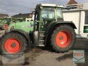 Traktor типа Fendt 711 Vario, Gebrauchtmaschine в Schwalmtal-Waldniel