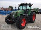Traktor typu Fendt 711 Vario v Twistringen