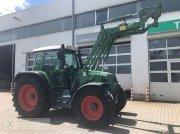 Traktor des Typs Fendt 711 Vario, Gebrauchtmaschine in Tirschenreuth