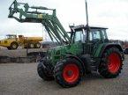 Traktor des Typs Fendt 711 Vario en La solana