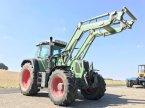 Traktor des Typs Fendt 712 Com3 TMS mit Frontlader in Steinau