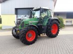 Traktor typu Fendt 712 Vario TMS v Tirschenreuth