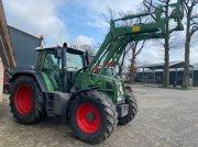 Traktor типа Fendt 712 vario tms, Gebrauchtmaschine в Lunteren
