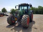 Traktor des Typs Fendt 712 Vario TMS in Buttenheim