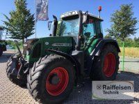 Fendt 712 Vario Traktor