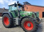 Traktor типа Fendt 712 VARIO, Gebrauchtmaschine в Ahaus-Wessum