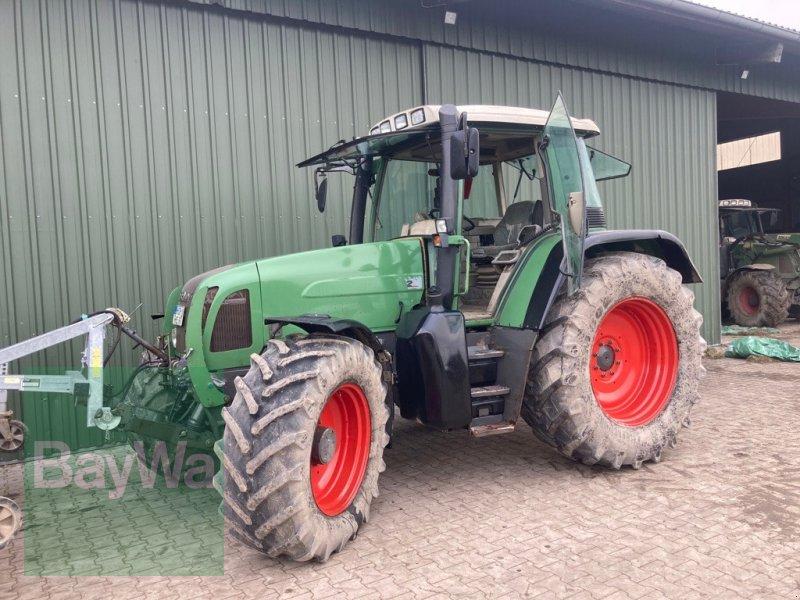 Traktor des Typs Fendt 712 Vario, Gebrauchtmaschine in Langenau (Bild 1)