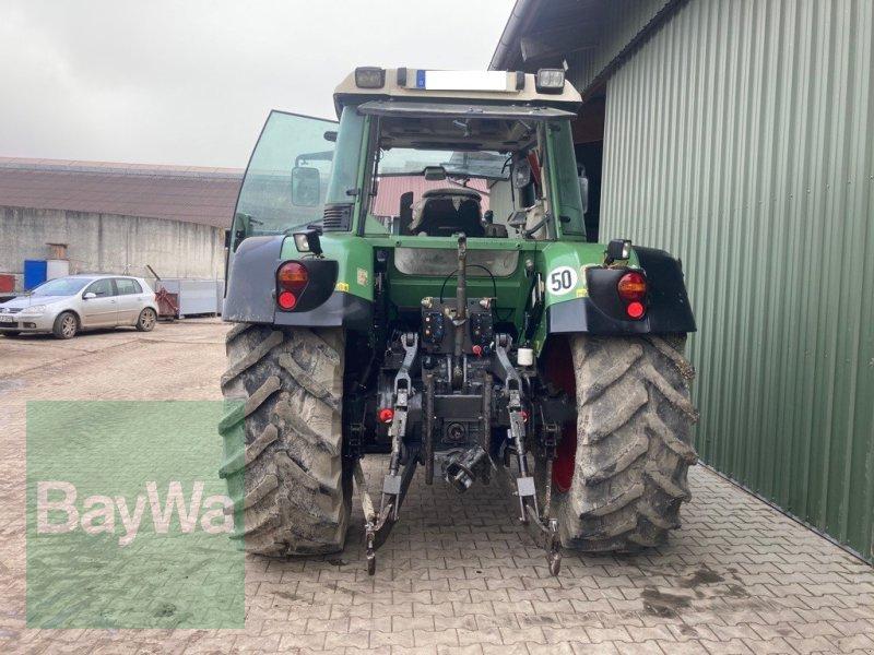 Traktor des Typs Fendt 712 Vario, Gebrauchtmaschine in Langenau (Bild 3)