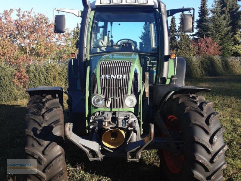 Traktor des Typs Fendt 712 Vario, Gebrauchtmaschine in Calw  (Bild 4)
