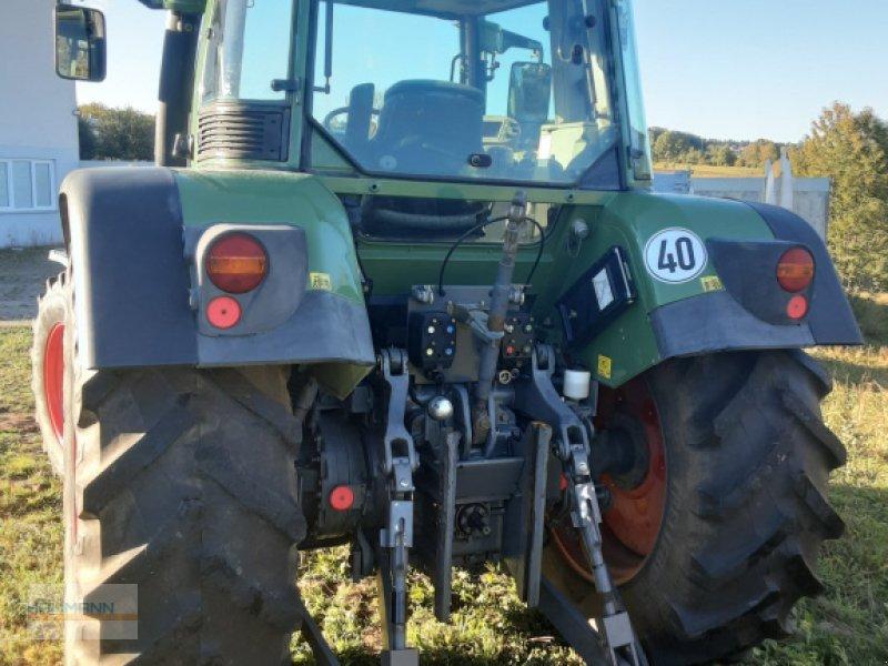Traktor des Typs Fendt 712 Vario, Gebrauchtmaschine in Calw  (Bild 5)
