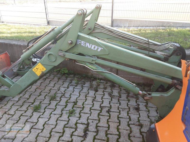 Traktor des Typs Fendt 712 Vario, Gebrauchtmaschine in Calw  (Bild 8)
