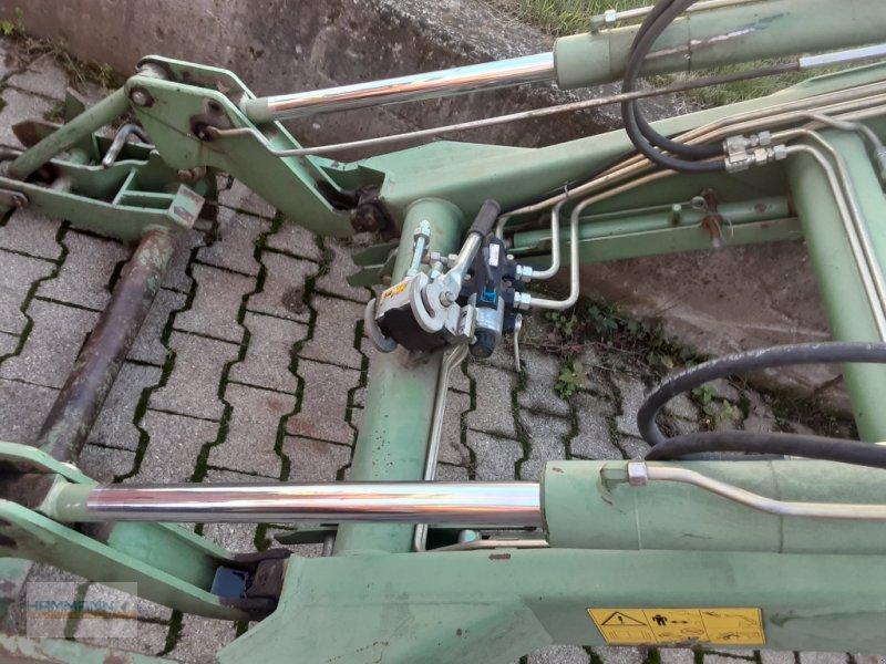 Traktor des Typs Fendt 712 Vario, Gebrauchtmaschine in Calw  (Bild 9)