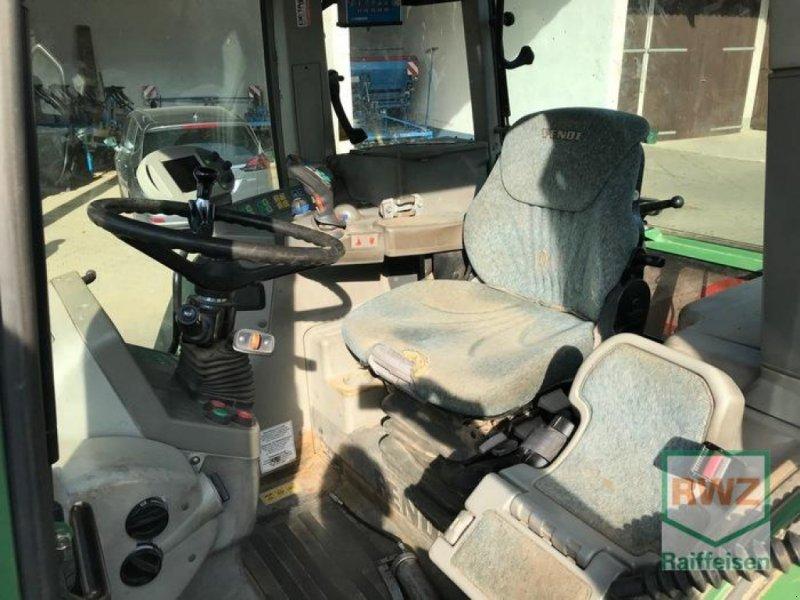Traktor des Typs Fendt 712 Vario, Gebrauchtmaschine in Diez (Bild 4)