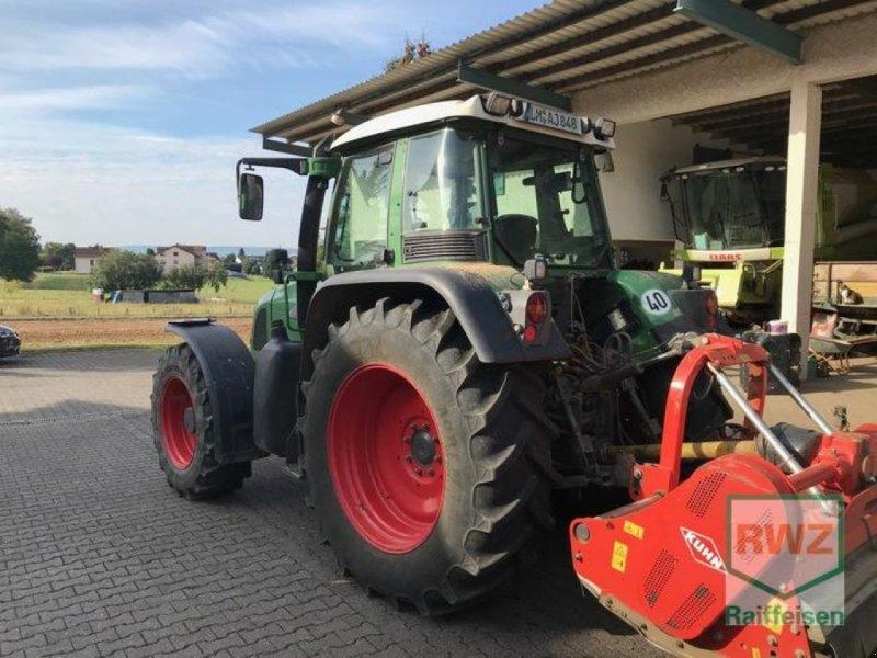 Traktor des Typs Fendt 712 Vario, Gebrauchtmaschine in Diez (Bild 3)
