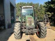 Traktor типа Fendt 712 VARIO, Gebrauchtmaschine в MONFERRAN